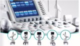 "Laufkatze-Farben-Doppler-Gerät Sonoscape S20 des Krankenhaus-medizinisches 3D 4D 18.5 "" LCD"
