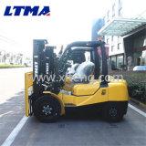 Nuova marca cinese 2 tonnellate - un carrello elevatore a forcale diesel da 10 tonnellate