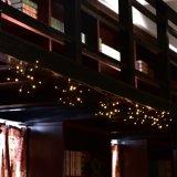 屋内か屋外の装飾のための新しい設計されていたブラウンの爆発の球ストリングライト