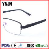 Ynjnの熱い販売の人の黒の光学フレーム(YJ-J7838)