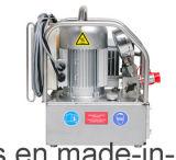 De hydraulische Pomp van de Moersleutel - Elektrische Hydraulische Pomp