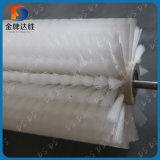 Rolo de Escova de Limpeza do vidro de nylon