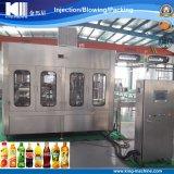 Empaquetadora de relleno del jugo del concentrado (RCGF-XFH)