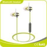 Disturbo che annulla il trasduttore auricolare senza fili stereo del telefono mobile di sport di Bluetooth