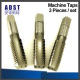 Torneiras da linha das torneiras da máquina das ferramentas da mão da alta qualidade