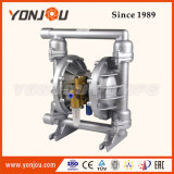 Pompa a diaframma della lega di alluminio