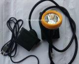 15000 lux minera LED LED Lámpara Luz de la tapa de la minería del carbón