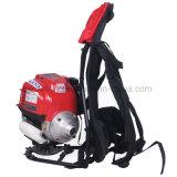 Mini sac à dos vibreur pour béton par Honda moteur GX35