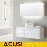 ハイエンド衛生製品の合板のラッカー白い浴室の虚栄心(ACS1-L60)