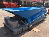 Prefabriceer het Concrete LichtgewichtComité dat van de Muur Machine van China maakt