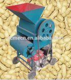 Fácil à máquina Hulling do amendoim do descascador do amendoim do Sheller de Earthnut da operação