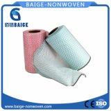 Paños de limpieza Nonwoven Fabric fabricante