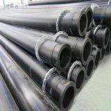 La norma ISO 4427 Tubo de dragado de HDPE proveedor/fabricante de tubos de dragar