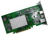 9 слот PCIE системной платы - подходит для проведения раскопок Eth, Zec и Sc