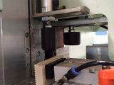 Perfil de aluminio CNC Máquina de corte clave de la esquina de la máquina de corte