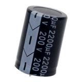 Wasserdichter elektrolytische Kondensator-Motorstarthochspannungskondensator
