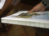 Livre de petite taille pour l'impression numérique de la machine à coudre
