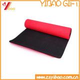 De Matten van de Yoga van het Silicone van de Douane van de fabriek, Placemat, de Mat van de Isolatie (x-y-sym-176)