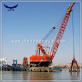 Mobile Harbor Cranes floating Crane
