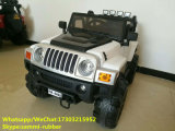 Type véhicule électrique de matière plastique et de véhicule de gosses