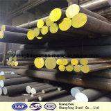 Barras planas forjadas de aço de molde de plástico (Hssd 718 / P20 + Ni / 1.2738)