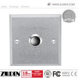 Edelstahl-Panel-Tür-Ausgangs-Entriegelung mit Schlüssel