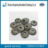 Rotella materiale di taglio delle mattonelle del carburo di tungsteno Zc01