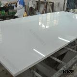 20mm Carrara Pedra de quartzo artificial branco para bancada (171124)