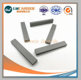 K20 carboneto de tungsténio resistente de alto desgaste Bar tira de chapa