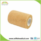 Medical Hot Salts Not Woven Self Adhesive Elastic Cohesive Binding