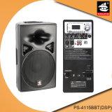 15 Zoll PROaktiver Plastiklautsprecher PS-4115bbt (DSP) USB-100W Ableiter-FM DSP