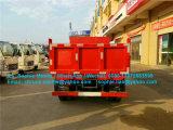 [فوتون] [فورلند] [4إكس2] خفيفة واجب رسم شاحنة قلّابة شاحنة مصغّرة