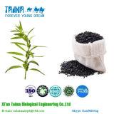 Extrait des graines de sésame de noir d'approvisionnement d'usine d'OIN 98% Sesamin avec le meilleur prix
