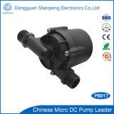 Mini pompe de circulation d'eau chaude de C.C de 12V 24V avec la protection de Verrouillé-Rotor