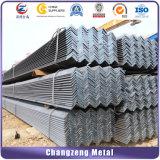 ASTM316 de Staaf van de Hoek van het roestvrij staal (CZ-A52)