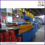 Revestimento de cabos eléctricos da linha de produção