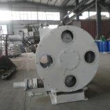 Конкретный насос Using бетонные плиты пены отливки