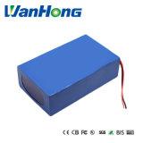 18650 batteria dello Li-ione di 20000mAh 72V per l'automobile di E