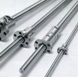 Barra luminosa d'acciaio (QT) estiguuta & Tempered per la vite Rod