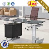 Premiers meubles de bureau en verre de forces de défense principale de bureau d'Exeuctive (NS-ND131)
