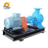 Pompe in-linea coppia Closed elettriche orizzontali centrifughe della conduttura dell'acqua