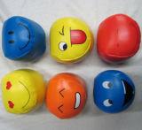 بايسبول شكل [بفك] كرة ليّنة مع [بّ] قطر تعبئة