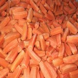 Zanahoria congelada en precio competitivo