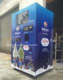 Automatischer Eiscreme-Verkaufäutomat für Eiscreme-/gefrorener Joghurt-Verkaufäutomaten