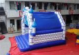 Castelo de salto inflável Chb587 do cavaleiro
