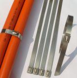 自動閉鎖ステンレス鋼ケーブルは製造業者を結ぶ
