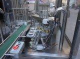 Servo Automático de alta velocidade Taça rotativa acionada máquina de enchimento e selagem