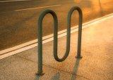 Стойка стоянкы автомобилей велосипеда стойки велосипеда волны