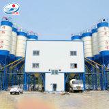 Planta de mistura/de tratamento por lotes do concreto de Jinsheng Hzs150 para a venda