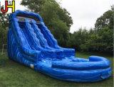 Neues Entwurfs-Tsunami-Wasser-Plättchen mit Pool-aufblasbarem Wasser-Plättchen für Partei